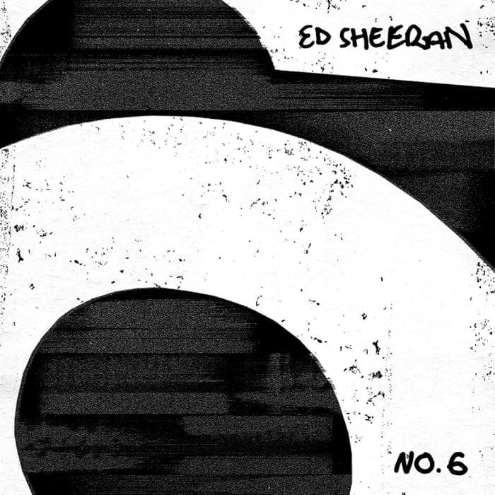 Ed Sheeran: No 6 Collaborations Project review – smarm