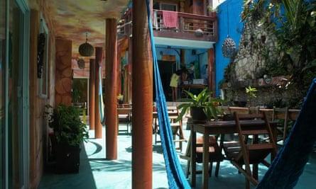 Mama's Home, Tulum, Mexico