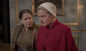 The Handmaid's Tale recap: season three, episode five