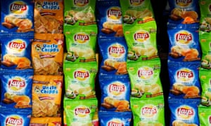 PepsiCo offers to settle with Indian potato farmers after