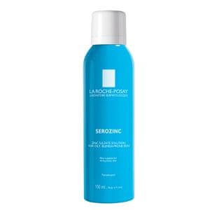 La Roche Posay Serozinc Spray from Escentual