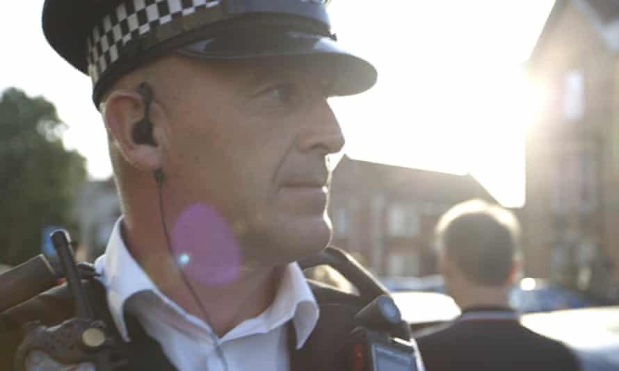 The Murder Detectives ... investigating a tragic killing in Bristol.