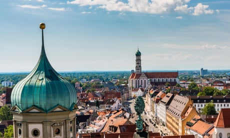 The best city breaks in Germany: readers' travel tips