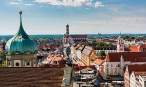 a5df0c886b The best city breaks in Germany  readers  travel tips