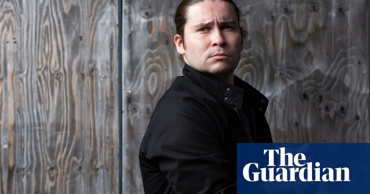 Game of Thrones Daniel Portman: People expect Podrick – thats not what they get