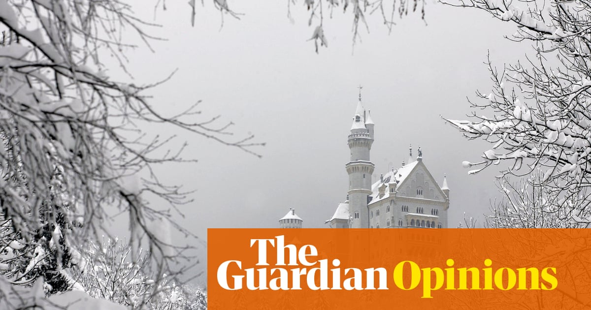 The first fairytales were feminist critiques of patriarchy. We need to revive their legacy | Melissa Ashley