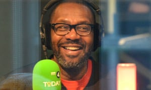 Lenny Henry is giving a 10-part radio account of a century of black performance.
