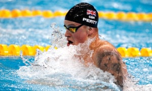 'Every year I'm just gaining experience,' said Adam Peaty. 'I don't really fully know myself. I keep surprising myself and surprising myself.'