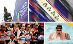 European Sports Championships