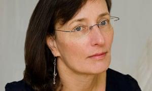 Julie Schumacher.