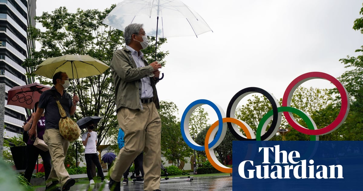 Tell us: have you been affected by the spectator ban at the Tokyo Olympics?