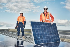The Clean Energy Council accredits individuals for the design and installation of solar batteries, ensuring they are trained and qualified to the Australian standard.