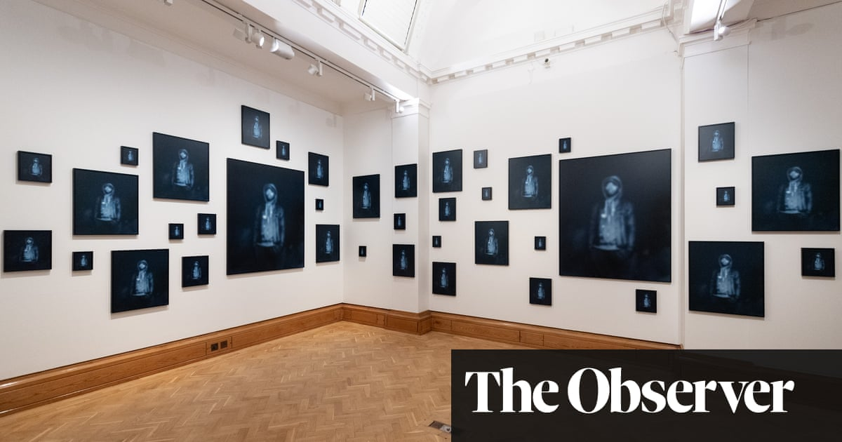 Artes Mundi review – around the world in richly absorbing art