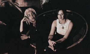 Kemistry and Storm in Washington DC in 1996.