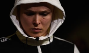 Ronda Rousey has helped other stars break out in MMA