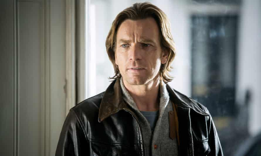 Ewan McGregor in Our Kind of Traitor