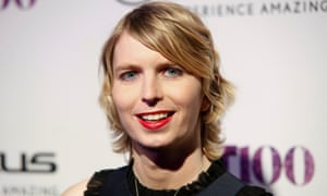 Chelsea Manning will no longer appear in Melbourne or Brisbane in person after the Australian government's decision to issue the tour organiser a notice of intention to deny her a visa.