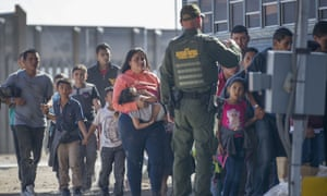 About 30,000 people have been returned to Mexico to await asylum hearings under the government's Migrant Protection Protocols program.