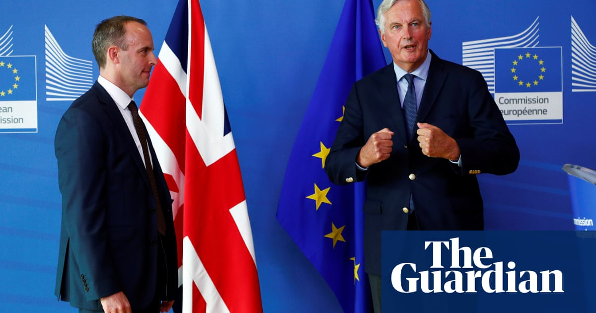 UK and EU to enter 'continuous' talks to resolve Brexit deadlock