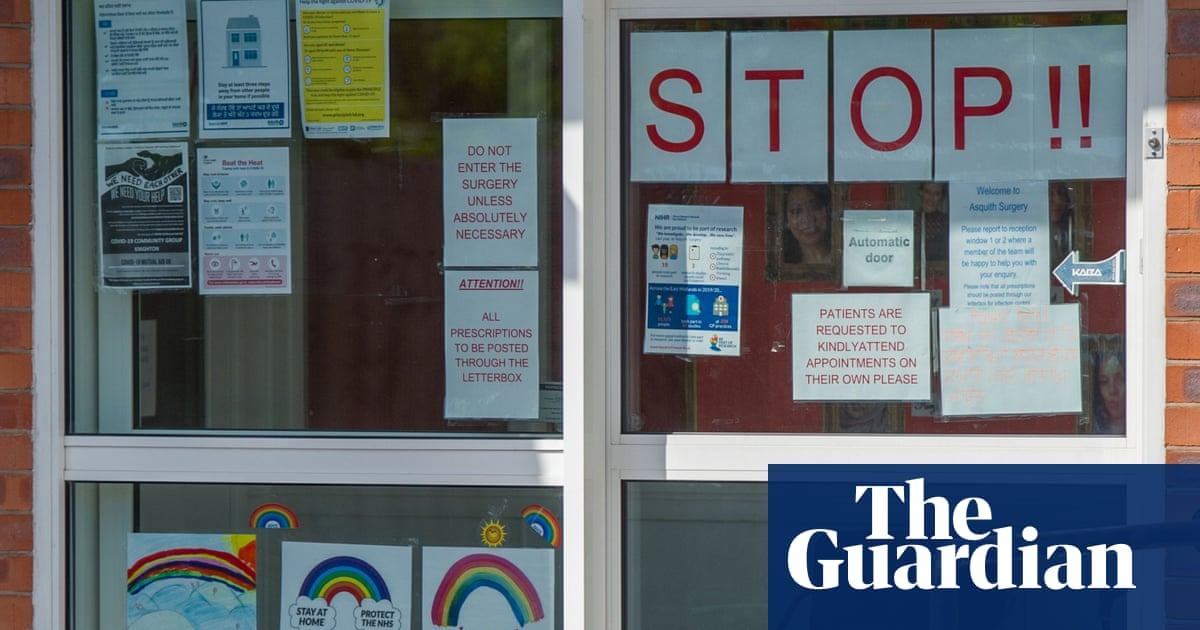 UK health inequalities made worse by Covid crisis, study suggests