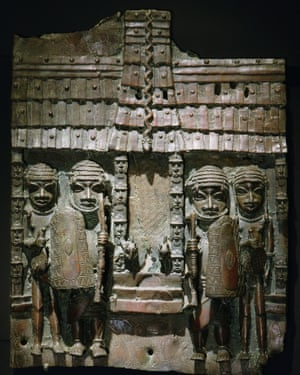 Story Of Cities 5 Benin City The Mighty Medieval