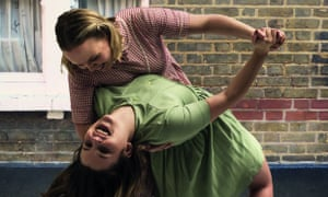 the Chichester festival theatre's production of The Country Girls