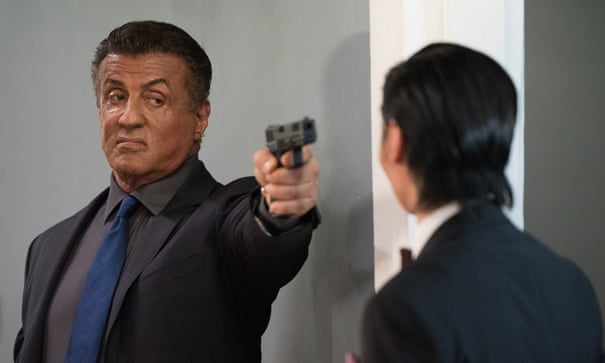 Escape Plan 3 review – Stallone back for more macho mayhem