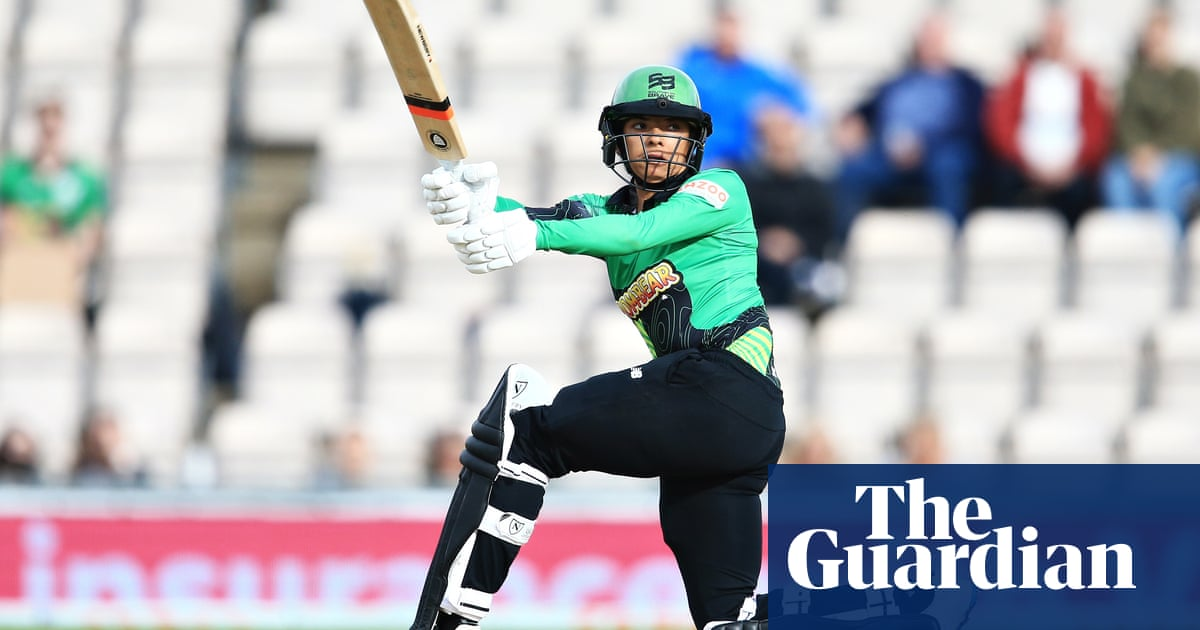 England's Sophia Dunkley eager to face New Zealand and judge Hundred impact