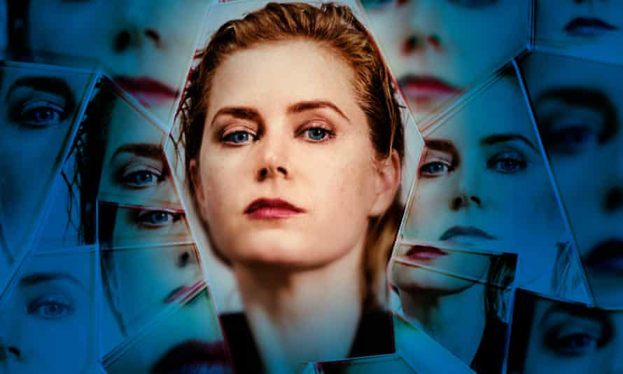 'A class act' … Amy Adams will make her London theatre debut in The Glass Menagerie.