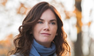 Ruth Wilson as Alison in The Affair