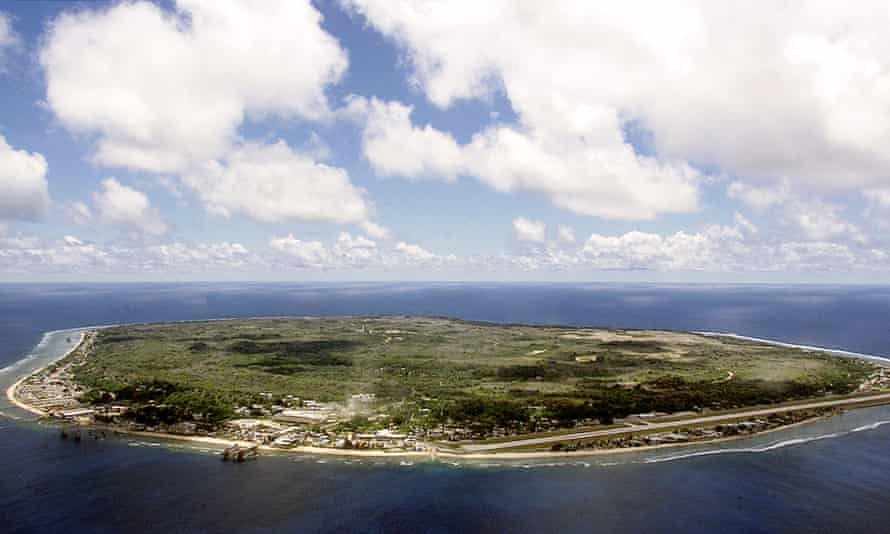 Nauru: a Senate inquiry is under way into serious allegations of sexual assault and abuse at the island's detention centre.