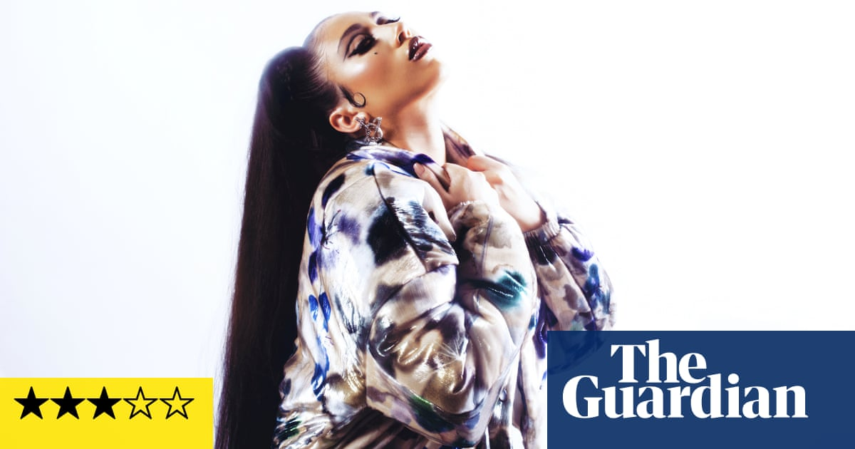 Kali Uchis: Sin Miedo (del Amor y Otros Demonios) ∞ review – her best is yet to come
