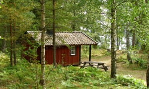 Awe Inspiring 20 Of The Best Holiday Cottages And Cabins In Norway Sweden Interior Design Ideas Clesiryabchikinfo