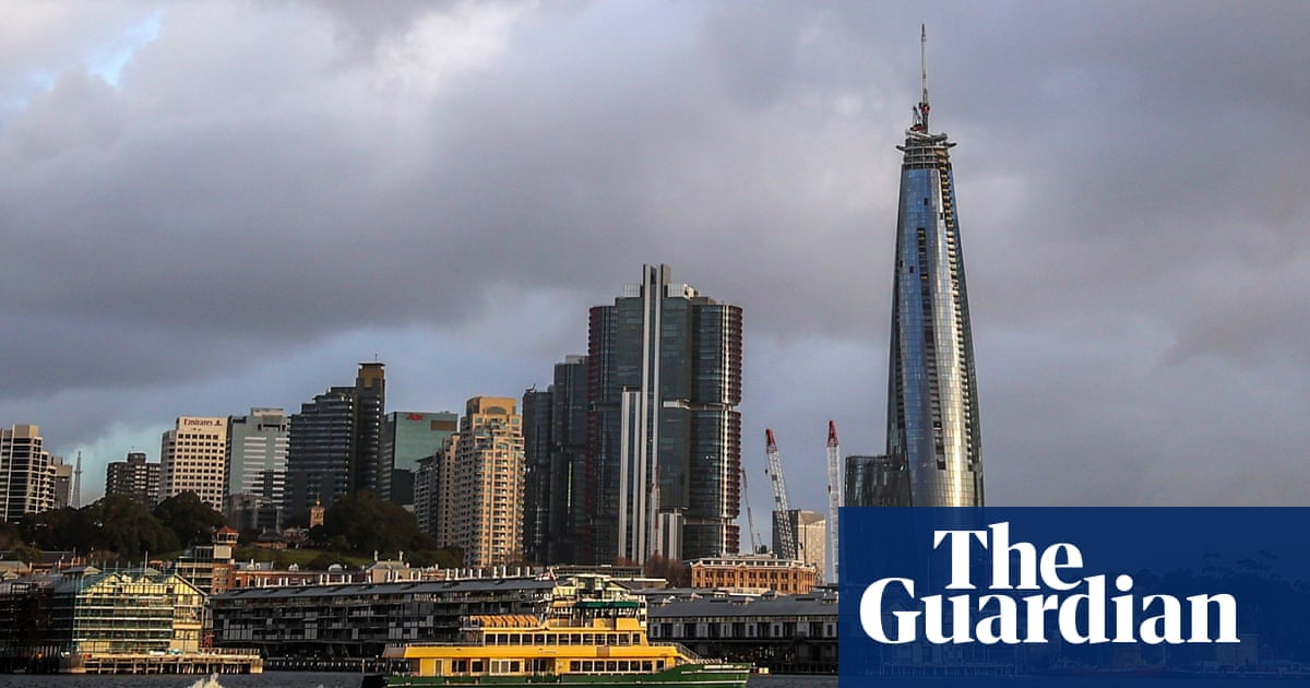 James Packer's lieutenant points blame at executives for Crown's failings – The Guardian