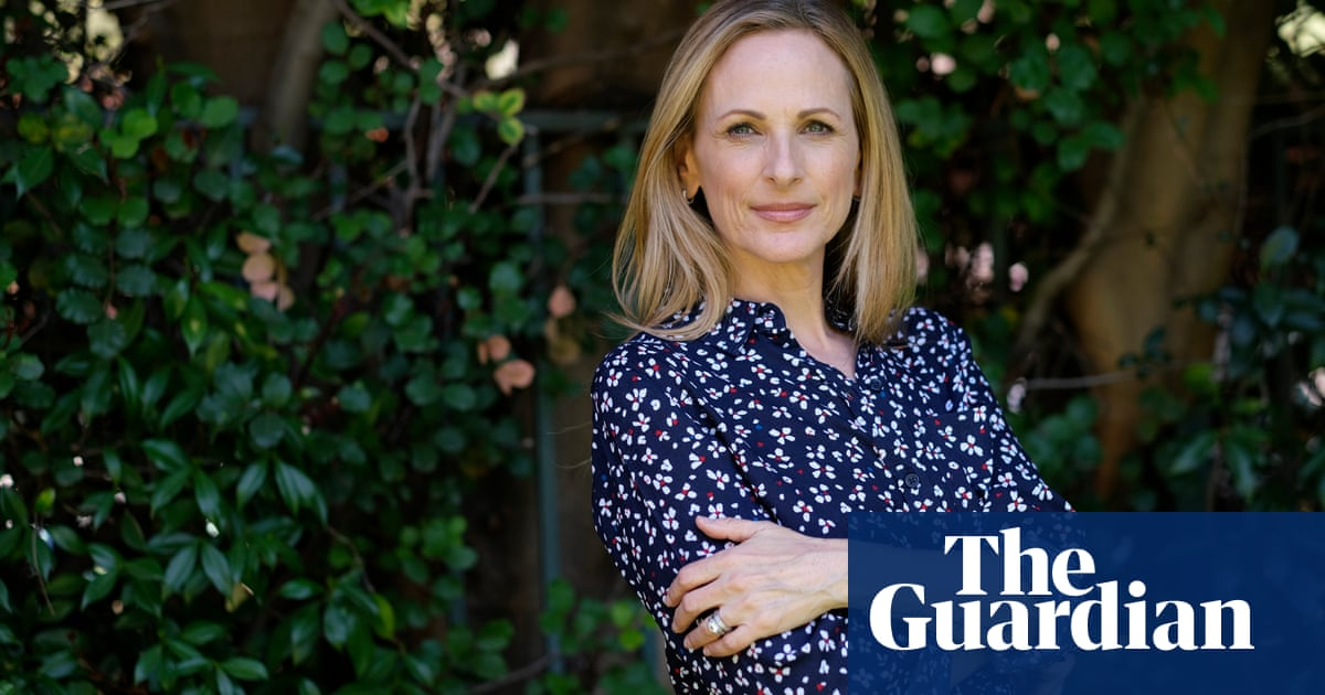 'Deaf is not a costume': Marlee Matlin on surviving abuse and casting authentically