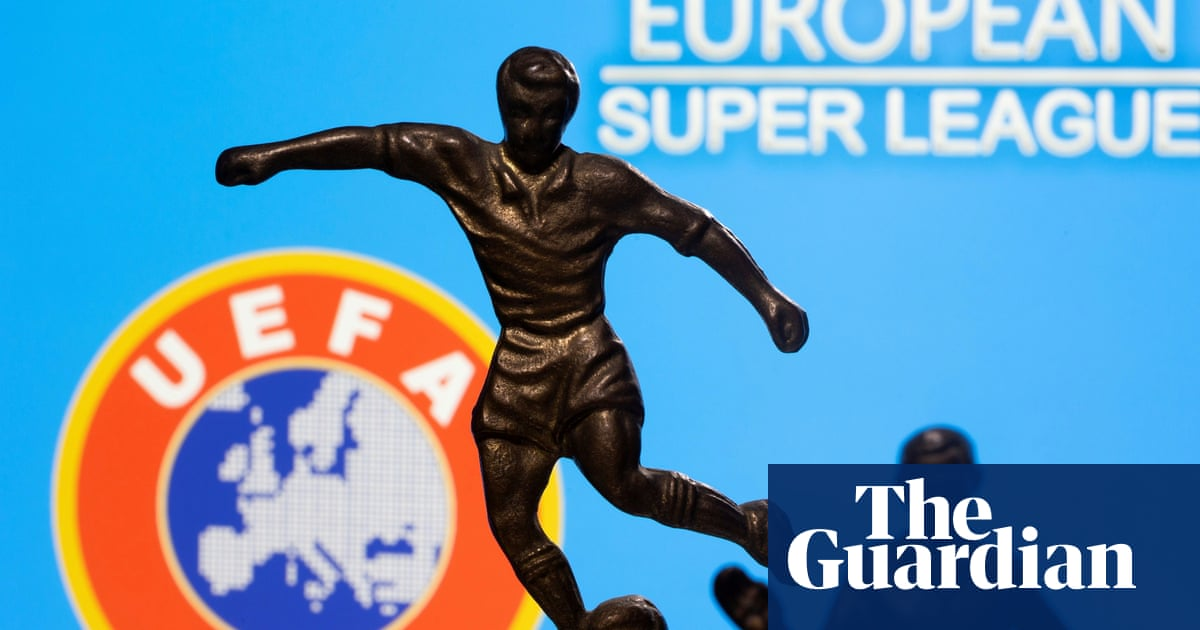 All six English ESL breakaway sides rejoin European Club Association