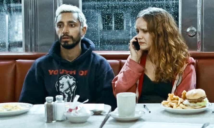 Sound of Metal review – Riz Ahmed excels as a drummer facing deafness |  Drama films | The Guardian