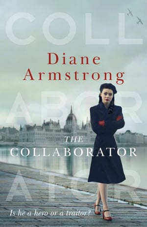 Cover image for Diane Armstrong's The Collaborator