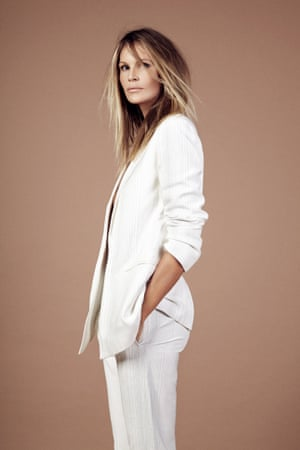 "Elle Macpherson: ""I'm not locked into lace land any more, thank goodness"""