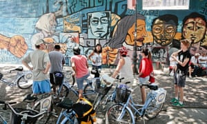 Tasting Buenos Aires: food tours, street art and tango – a