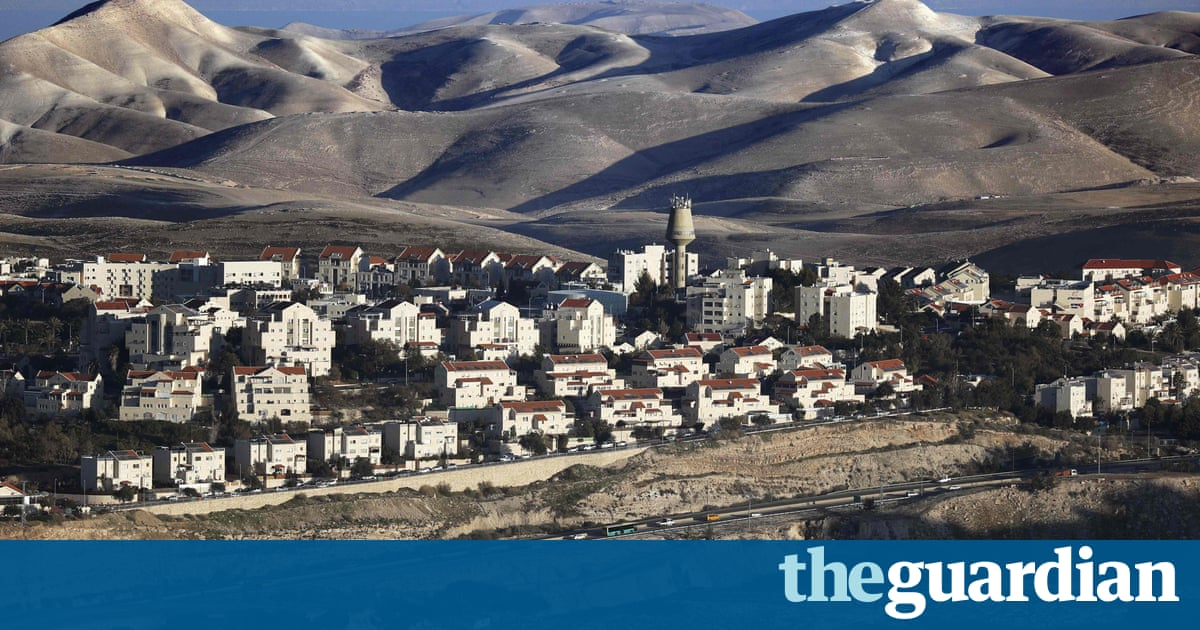 73df9ee034c Senior Palestinian officials have called for the international community to  punish Israel over a contentious new law that seeks to retroactively  legalise ...