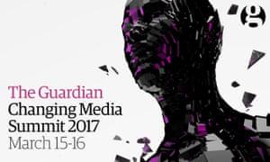 Changing Media Summit