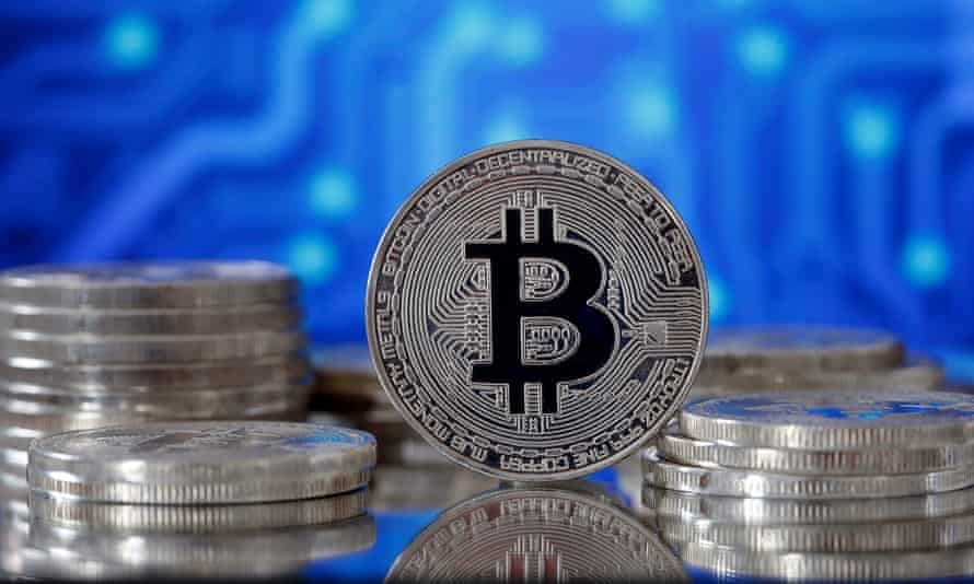 Bitcoin's value has surged after Facebook announced its own cryptocurrency, Libra.