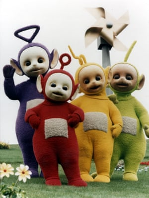 Moon and Me: the new baby TV show from the genius behind Teletubbies