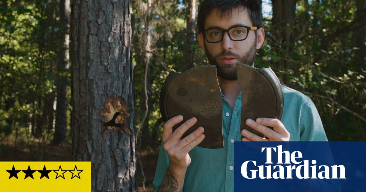 Bigfoot Hunters review – hipster Sasquatch hijinks lampooning Vice Media videos