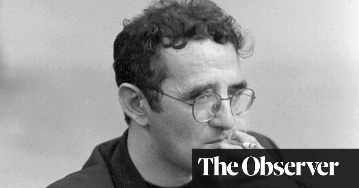 The Spirit of Science Fiction by Roberto Bolaño review – no justice for a literary outlaw