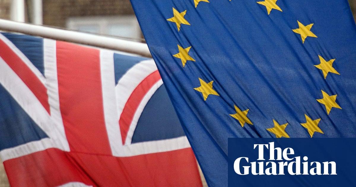 Home Office has backlog of 400,000 applications for EU settlement scheme