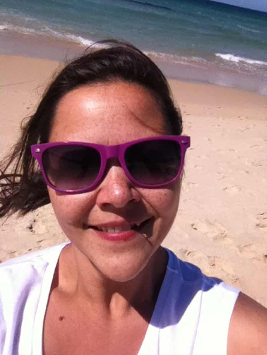 Naomi Williams died when she was six months pregnant, hours after being sent home from Tumut hospital