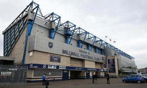 Willow Winston became involved in the fight against the controversial regeneration scheme around Millwall's The Den, as she was faced with the threat of losing her home.