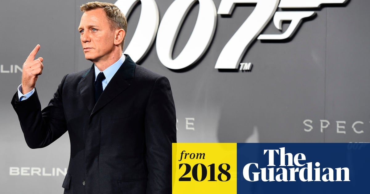 Release of 25th James Bond film delayed following Danny